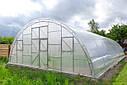 Арочные фермерские теплицы Эко Топ 8х10х3,5 Стандарт 10 мм, фото 2