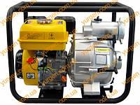 RATO Мотопомпа для полугрязной воды RATO RT80WB26-3.8Q