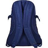 Рюкзак мужской Bagland Универсальный на 28 литров., фото 2