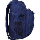 Рюкзак мужской Bagland Универсальный на 28 литров., фото 4