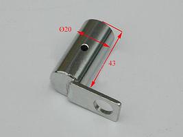 Палец рулевой Nissan YG1F2A35U № 48513-FK00A