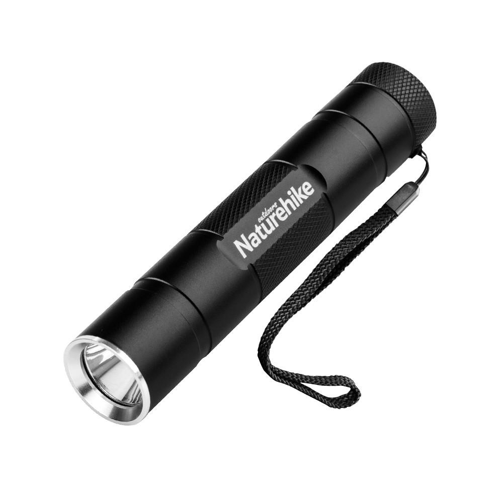 Фонарь ручной аккумуляторный светодиодный NatureHike Mini Flashlight Rechargeable NH17S071-T