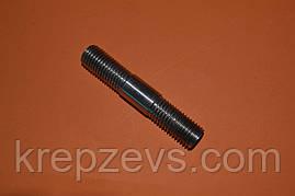 Шпилька фланцевая М16 ГОСТ 9066 из нерж стали А2, А4