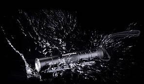 Фонарь ручной аккумуляторный светодиодный NatureHike Mini Flashlight Rechargeable NH17S071-T, фото 2