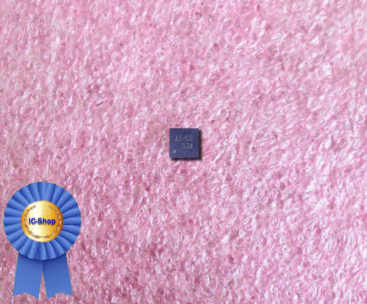 Микросхема RT8209MGQW ( A5= ) RT8209M