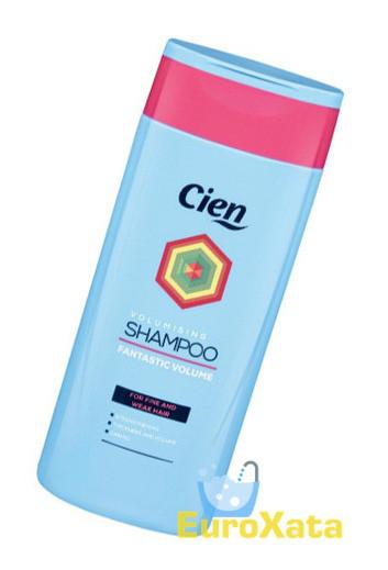 Шампунь CIEN Shampoo Fantastic Volume 300 мл (Германия)