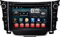 Hyundai I30. Kaier KR-7036 Android, фото 1