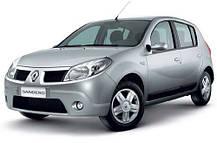 Dacia Sandero, Duster