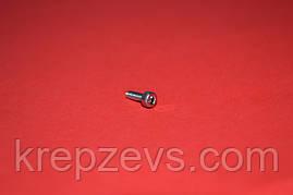 Винты М4 нержавеющие DIN 912, ГОСТ 11738-84, ISO 4762