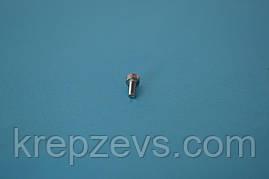 Винты А2, А4 диаметром 5мм DIN 912, ГОСТ 11738-84, ISO 4762