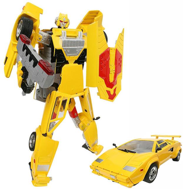 Трансформеры Roadbot