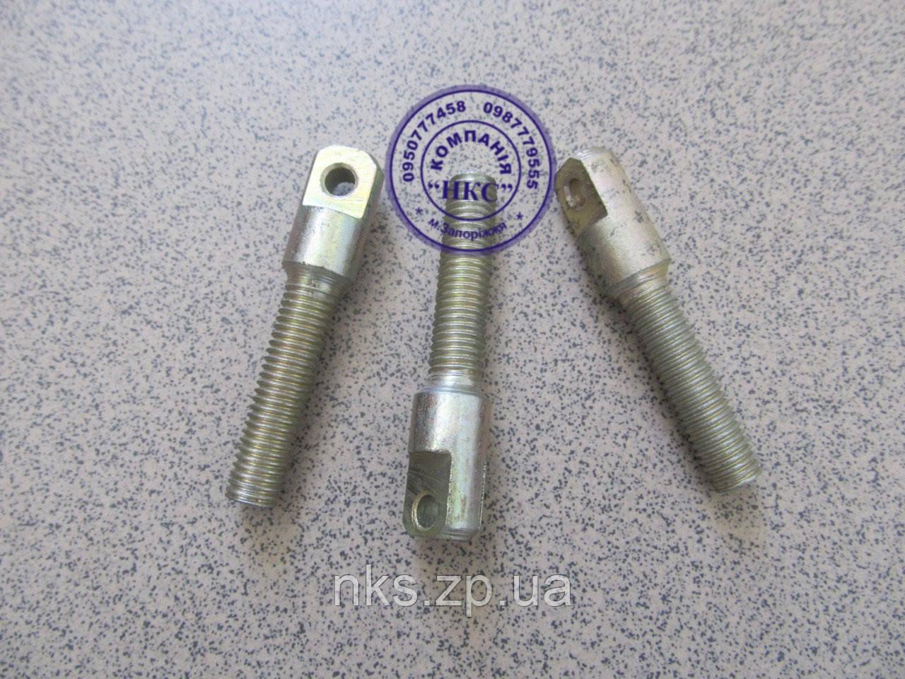 Болт натяжной сошника удобрения СПЧ-6М.