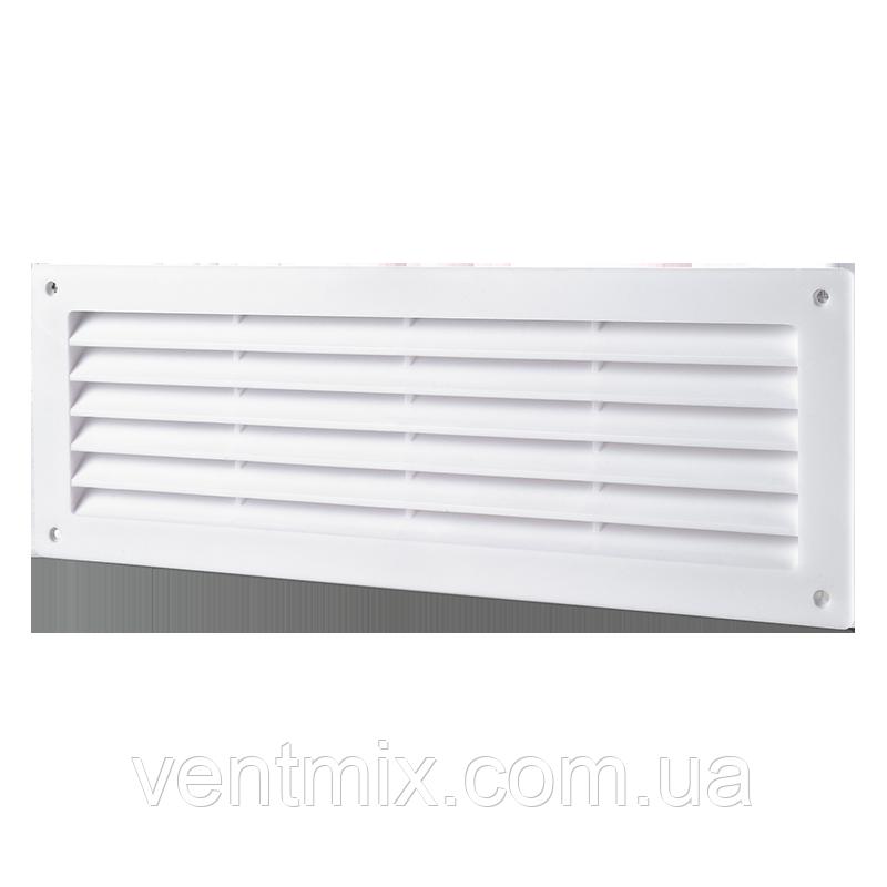 Решетка вентиляционная  Домовент ДВ 350