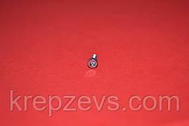 Винты из нержавейки DIN 912, ГОСТ 11738-84 М6 мм