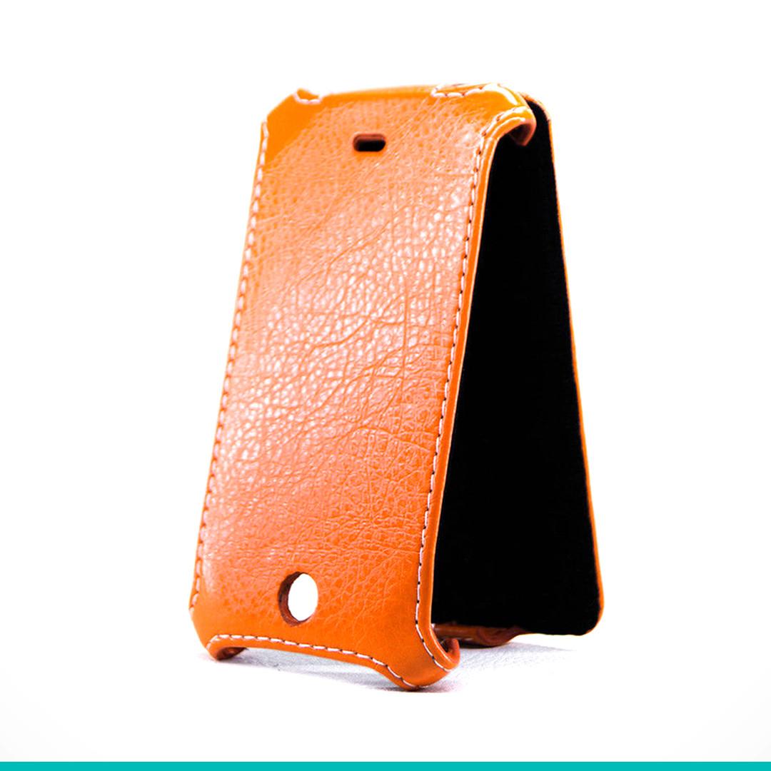Флип-чехол Nokia 430