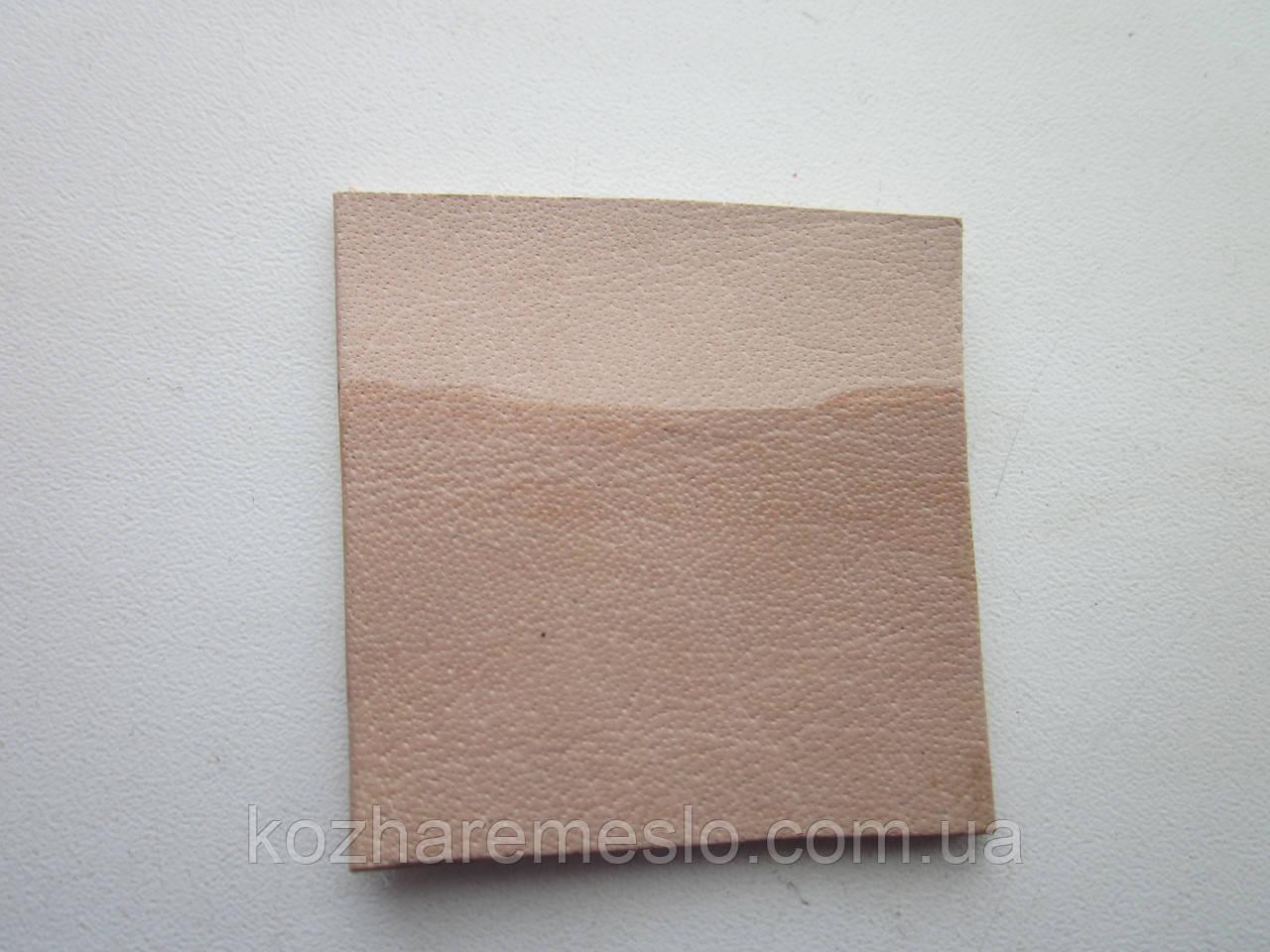 Фарба для шкіри WATERSTAIN Fenice на водній основі 50 мл безбарвна (Італія)