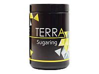 "Сахарная паста ""TERRA Sugaring""  №4( средняя) 1400г, фото 1"