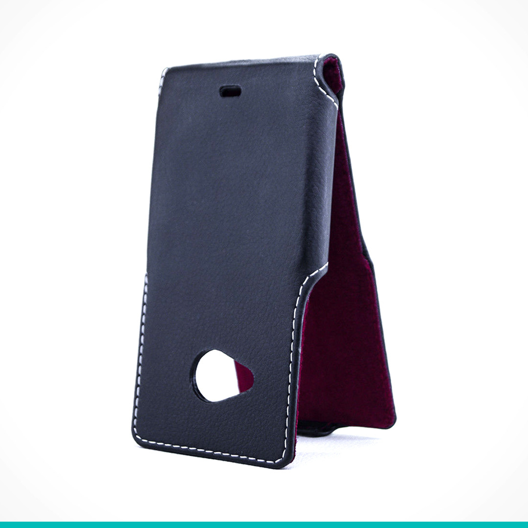 Флип-чехол Nokia 535