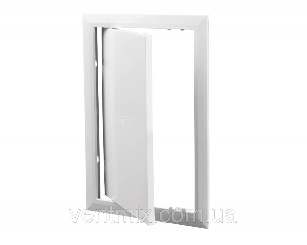 Ревизионные дверки  (пластик АВС) 200х250