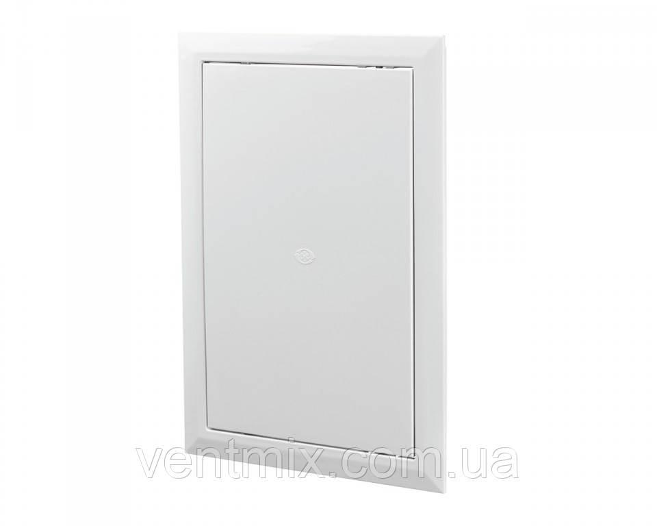 Дверь ревизионная Домовент Л 250/400