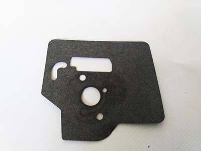 Прокладка карбюратора мотокосы Husqvarna 128 R (оригинал)