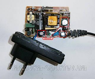 Ремонт блоков питания UV/LED  лампы, UV лампы, LED лампы