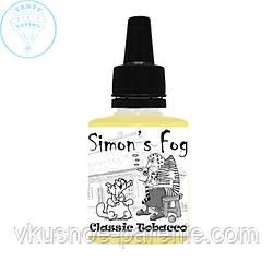"""Жидкость Simon's Fog """"Classic Tobacco"""" (Классический Табак)"""