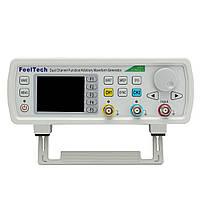 FeelTech FY6600-60M двухканальный генератор сигналов DDS 60МГц