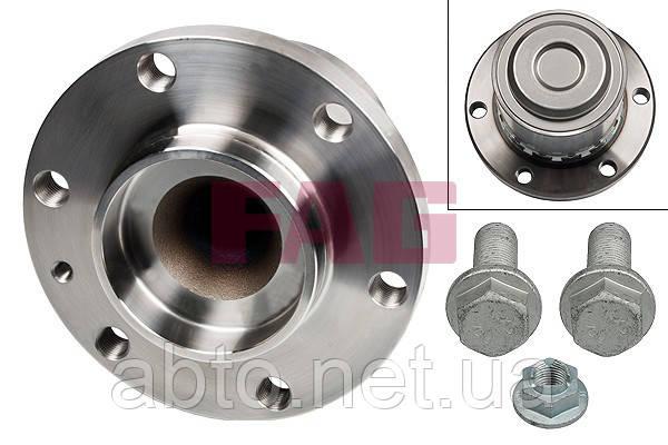 Подшипник ступицы передней (нагрузка на ось до 1850кг) Mercedes Sprinter/VW Crafter 06-14(Спринтер/Крафтер)