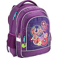 Рюкзак школьный Catsline Kite K18-509S, В наличии, Фиолетовый