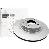 Тормозной диск невентилируемый 30178 OE 6001547684;600154768;60015