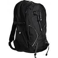Городской рюкзак Hi-Tec Mandor 20L BLACK