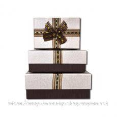 Набор подарочных коробок ASM11–504 /506 3 шт.