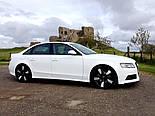 """Диски """"ROTOR"""" 19'' Audi A7, фото 8"""