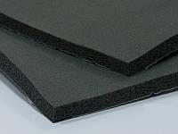 Шумо-теплоизоляция Practik Soft 6мм GREY 0.75*0.5 м