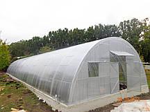 Арочные фермерские теплицы Эко Топ 8х14х3,7 10 мм стандарт
