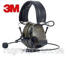 Активные наушники 3М COMTAC XP MT17H682FB-38
