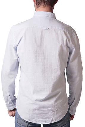 Рубашка мужская льляная Strela, фото 2