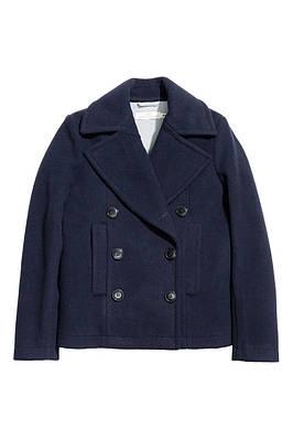 Пальто H&M Skepparkavaj