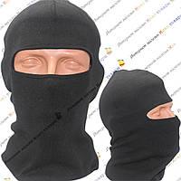 Балаклава (Шапка полностью закрывающая лицо с вырезом для глаз)