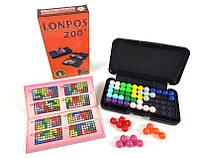 Игра головоломка Lonpos 200+, фото 1