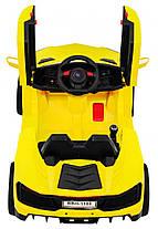 Дитячий електромобіль Lambo Future , фото 3