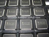 Микросхема SN755867