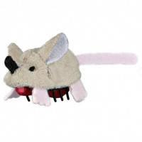 Trixie игрушка для кошки Бегающая мышь