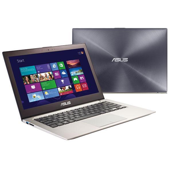 "ZenBook Asus UX32L 13.3"" (1920x1080) Full HD, Intel Core i3-4010U, RAM 8, 256SSD!"