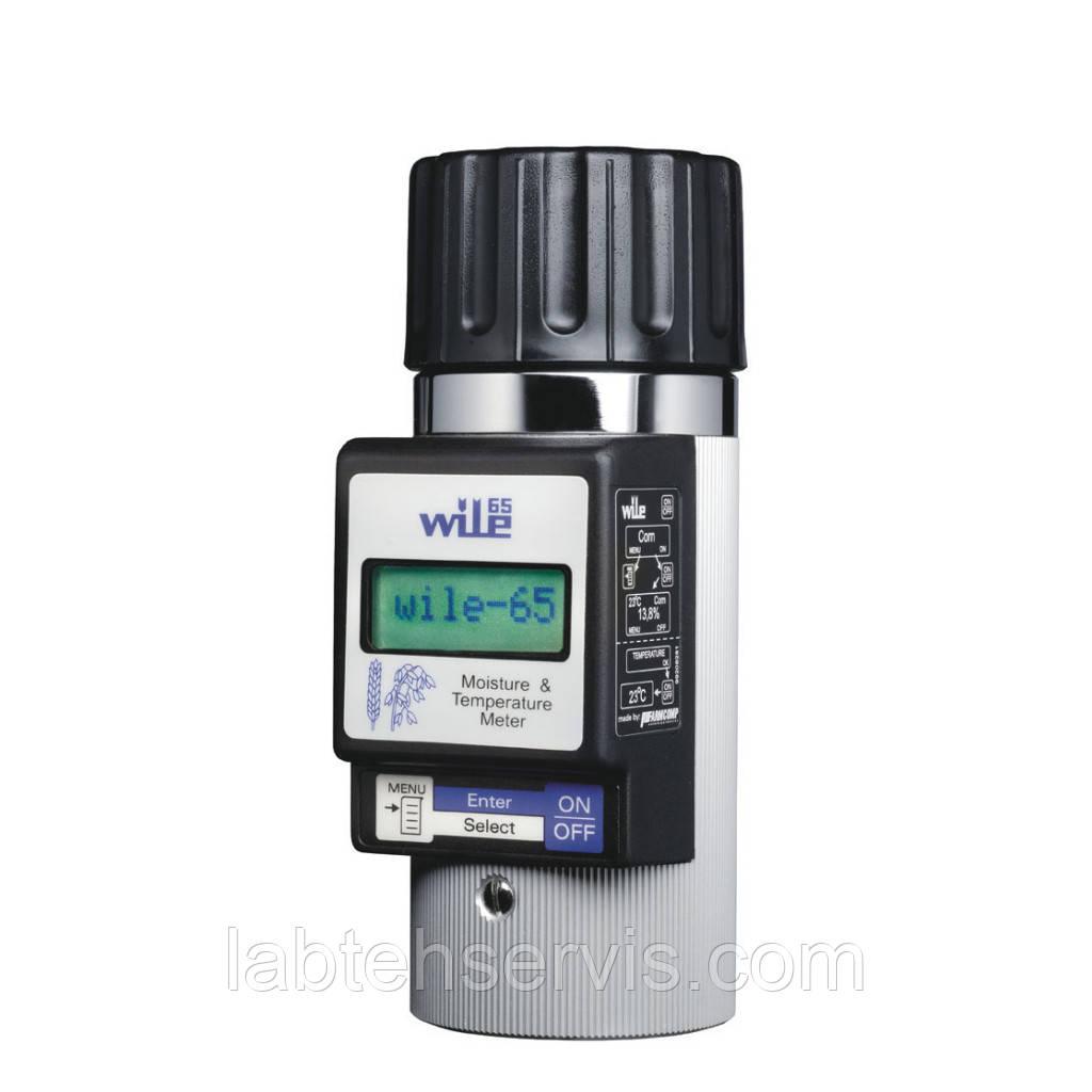 Влагомер зерна WILE-65 , фото 1