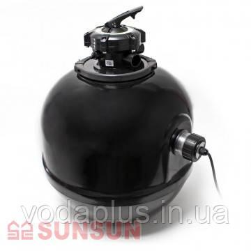 Фильтр для пруда SUNSUN CSF-500