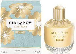 Elie Saab  Girl of Now Shine 90ml женская парфюмированная вода  (оригинал)