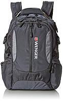 Рюкзак Wenger SA1537 Grey Computer Backpack