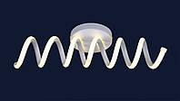 Настенно-потолочный светильник белого цвета 801L171 WH